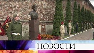 В Смоленске вспоминают героические страницы истории Великой Отечественной войны.