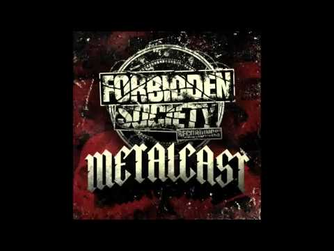 Metalcast Vol8   Katharsys HQ 320 kBits)