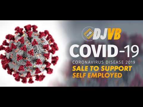 COVID Pricing VJ Loops