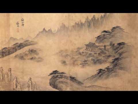 Kokuji (Honkyoku set to Zen art)
