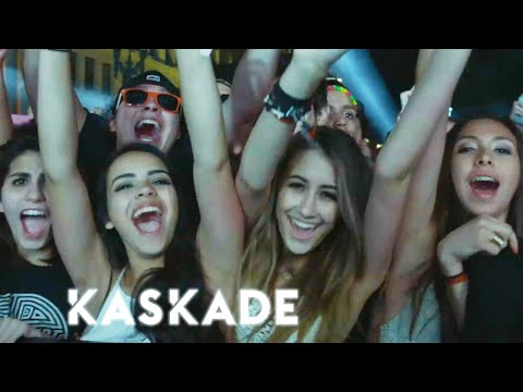 Kaskade | Neon Desert: El Paso, Texas  2015 | Recap