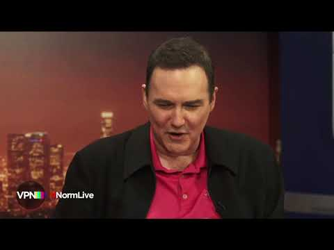 Norm Macdonald Compilation