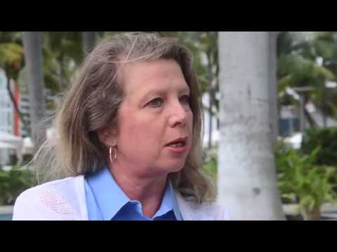 Women in Retail Leadership Summit - Vicki Case Interview