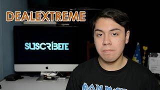 видео DealExtreme