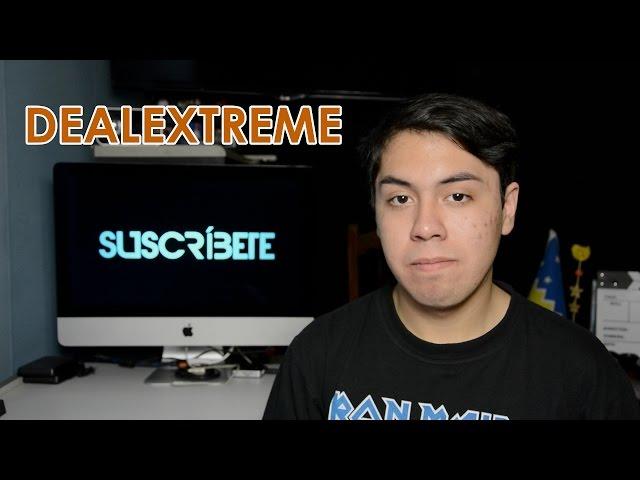 Dealextreme ¿Confiable?