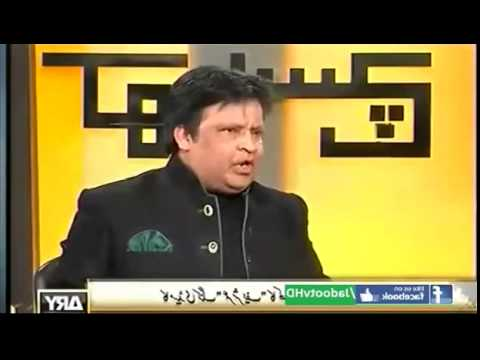Umar Sharif Insulting Amitabh Bachchan And Other Bollywood Stars