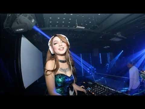 DJ ANJING KACILI 2018 | PALING ENAK TETEW