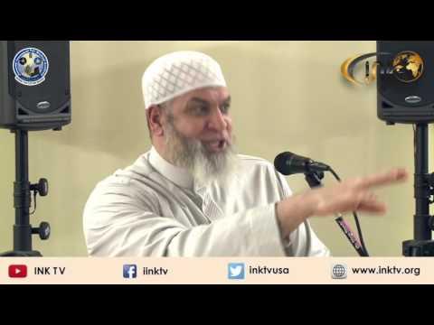 Subjective Tafsir of Surat Tabarak (Part 3)   Karim AbuZaid