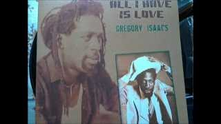 Gregory Isaacs Look Before You Leap