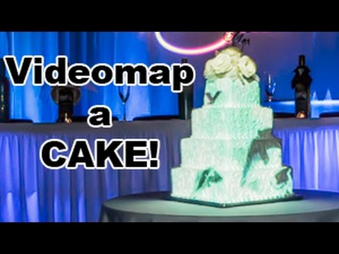 Arkaos  - Mapping a Cake