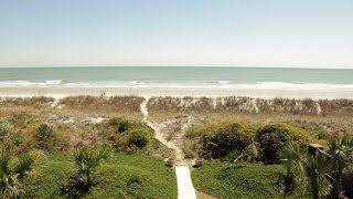 Myrtle Beach Real Estate - Oceanfront Luxury Residence