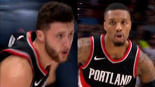 How The Trailblazers Made The Best Play In NBA History | Top 5 NBA Plays - November 2nd
