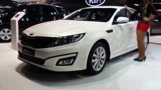 kia optima - youtube