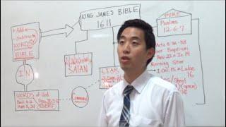 Should I Only Use The King James Bible? CRUCIAL VIDEO | KJV, NKJV, NIV, ESV, Message Bible Review screenshot 4