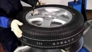 видео Где купить оборудование для шиномонтажа