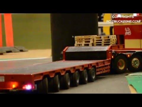 Having FUN with RC-Trucks - Part 351