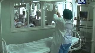 16 октября отмечается Всемирный день анестезиолога