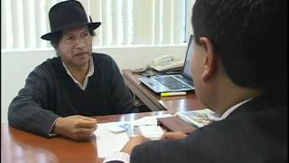 Uno de los objetivos del censo será conocer  los grupos étnicos