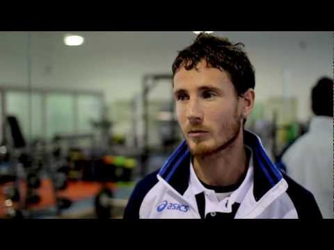 Innovation in Sports at University College Dublin