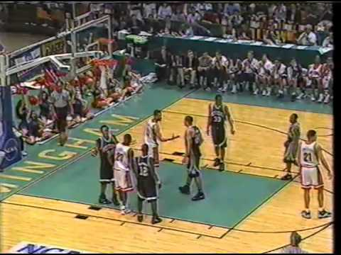 NCAA Regional Final 1997-Arizona vs. Providence