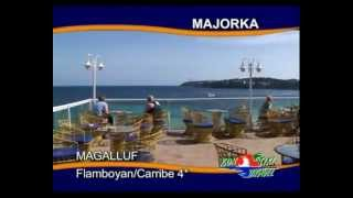 Hotel Flamboyan Caribe 4* Kon Tiki