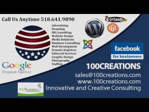 Angel Castro 100 Creations Business Services