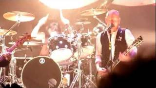 Stone Sour - Sillyworld (HD) (Live @ Melkweg Amsterdam, 15-06-2010)