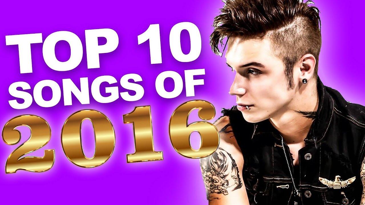 Top Ten Music