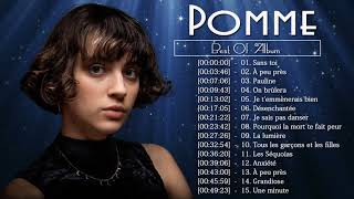 Pomme Greatest Hits Playlist 2021 - Pomme Best Of Album