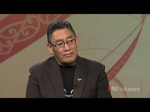 Hone Harawira: Local iwi should have a say in all of Auckland's plans