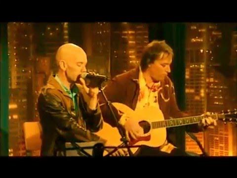 R.E.M. - I've Been High [Album Version]
