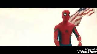Avengers Amv Not Gonna Die Tonight