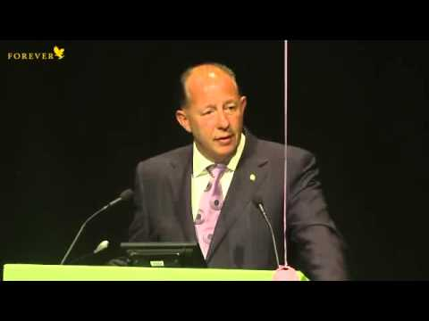 Bob Parker - Business Overview for Newcomers to Forever Living