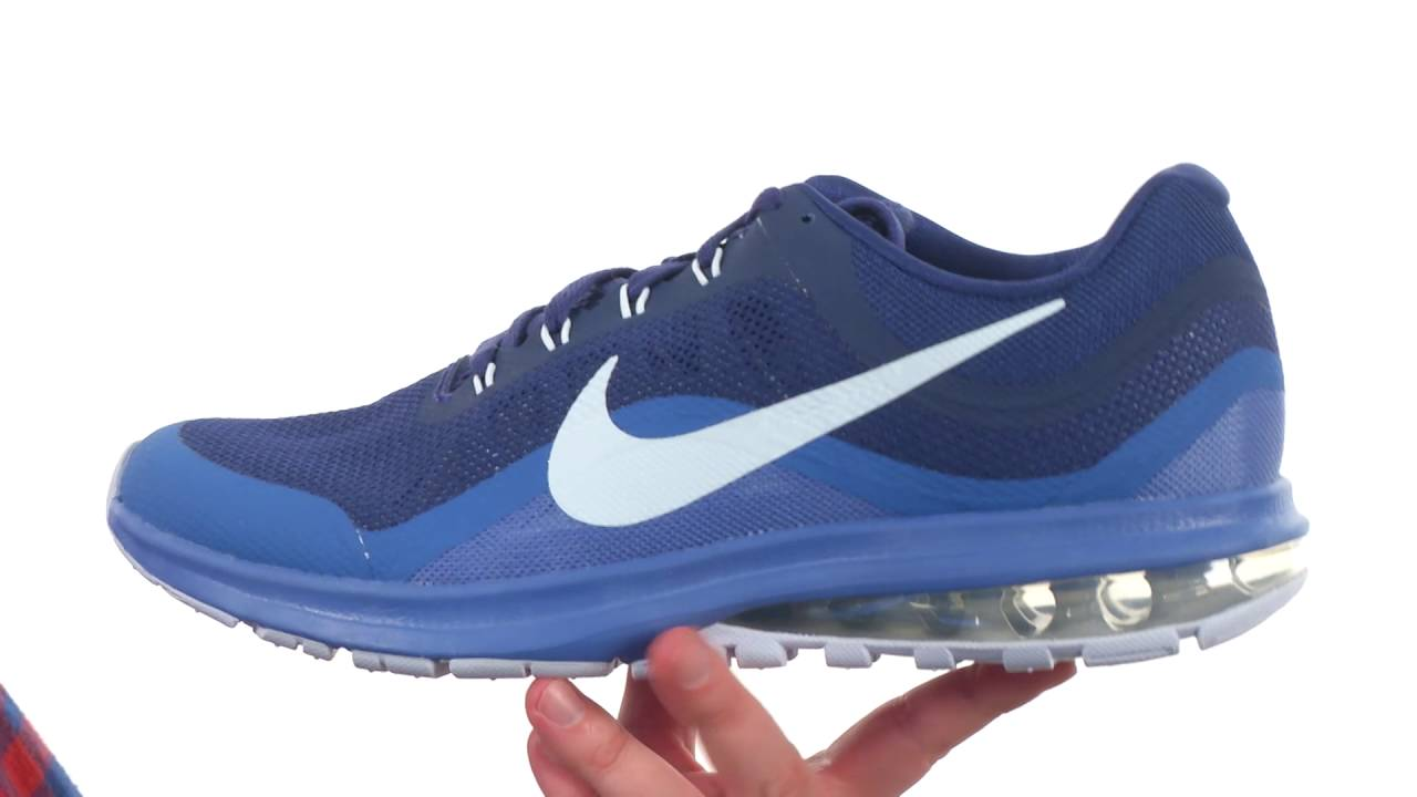 Nike Air Max Dynasty 2 SKU:8753505 - YouTube