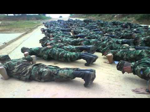 Kosovo Republic Modern Army [HD]