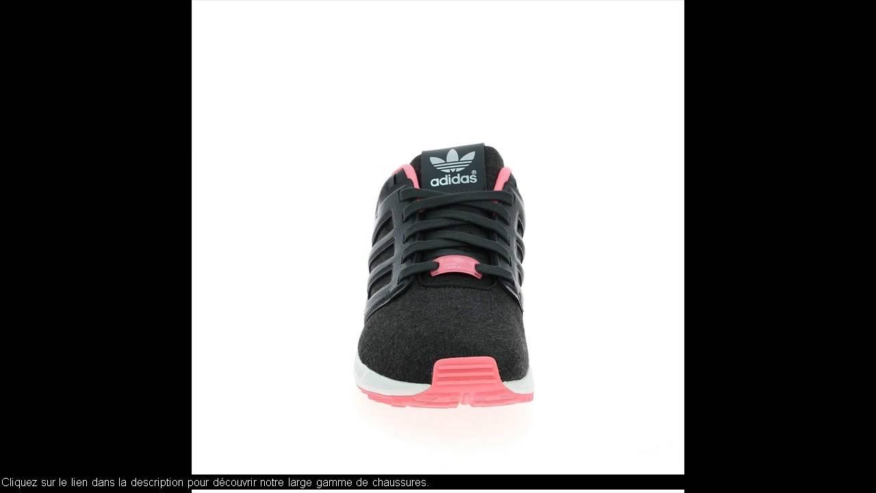 chaussure adidas avec dentelle