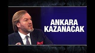 Ergün Diler   Ankara kazanacak