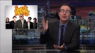 Last Week Tonight With John Oliver - Jeff Sessions Free HD Video