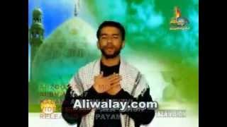 Aarzoo hai ye Mola(ATF) - Ali Safder 2007