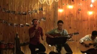 """Sao ta lặng im - Ivan Bùi [Đêm nhạc """"Yêu em"""" - Xương Rồng Coffee & Acoustic]"""