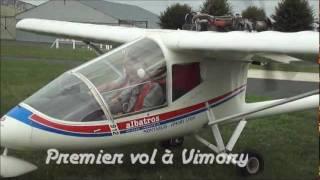 Mon Albatros.wmv