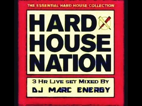 HARD HOUSE NATION - SECRET SOCIETY EDITION (DISC 2 of 2)