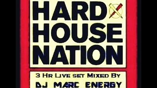 HARD HOUSE NATION RED DISC 2