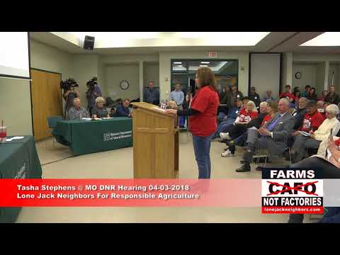 Valley Oaks CAFO expansion poses risk due to geological features, says report