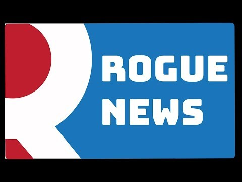 ROGUE MORNINGS - Trouble In Afghanistan, Apple Eyes 1 Trillion & BRICS Lead S Africa