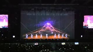 手语 魔天轮马来西亚吉隆坡演唱会 周杰倫