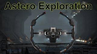 🔴LIVE Explotation for Invention - EVE Online Live Presented in 4k