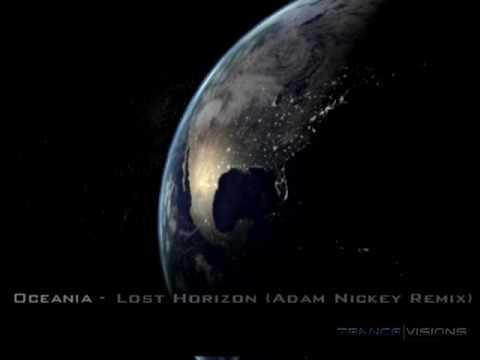 Oceania - Lost Horizon (Adam Nickey Remix)