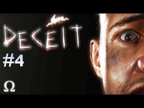 Don't Trust ANYONE in DECEIT! (Secret Monsters)   Deceit Multiplayer #4