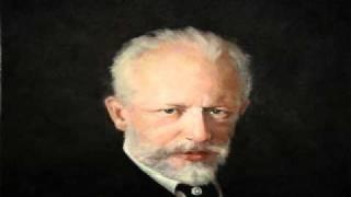 Čajkovskij - Symphony n°5 in E minor - I movement (Andante, allegro con anima)